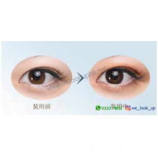 SEED Eye Coffret Grace Make 1-Day (日棄彩妝隱形眼鏡)