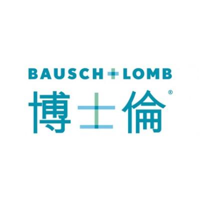 BAUSCH & LOMB博士倫