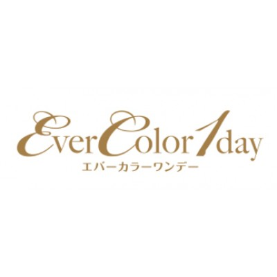 日本 Ever Color 1 day